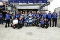 SERT stormt naar Le Mans overwinning