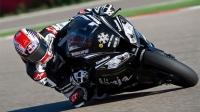 Ducati WSBK fabrieksteam: snelste tijden voor de eerste dag in Aragon!!!