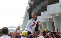 MarcVDS levert eerste wereldkampioen