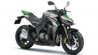 Verkooprecord Kawasaki Z1000