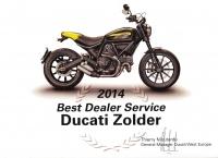 Ducati Zolder: Best Service BeLux