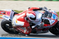 Winst voor Thoonen in Dutchsupersport race