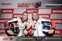 #56 Belgium Team Force is Europees Kampioen!!!