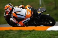 Scott Deroue naar Brits Moto3 kampioenschap
