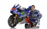 Video: Voorstelling Yamaha MotoGP team