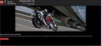 Ducati Tweedehands site